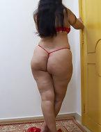 Huge booty girls
