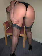 Amateur with big asses