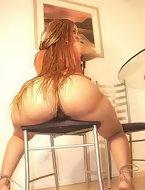 Juicy beamy ass girls pics
